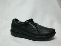 Joya Schuhe Cruiser II Black, emotion