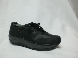 Joya ID Casual M Black, motion